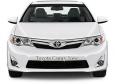 Такси в Сочи: Новая Тойта Камри